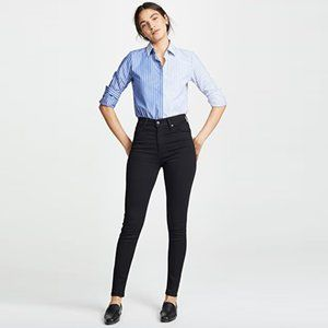 ⚡️Levi's Mile High Super Skinny - size 26